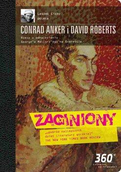 Zaginiony-Anker Conrad, Roberts David