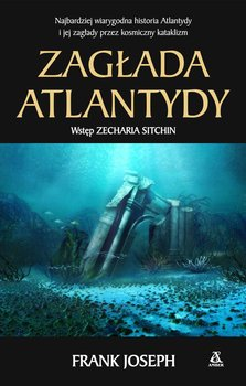 Zagłada Atlantydy-Joseph Frank