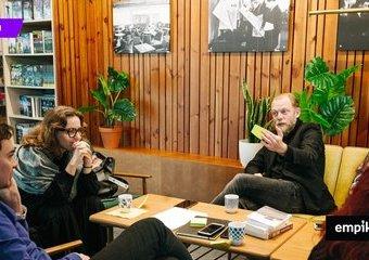 Zaglądamy za kulisy - jak głosowali jurorzy Odkryć Empiku 2019 w dziedzinie literatura?