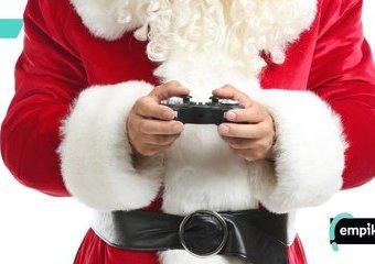 Zagrajmy na święta – prezenty dla graczy