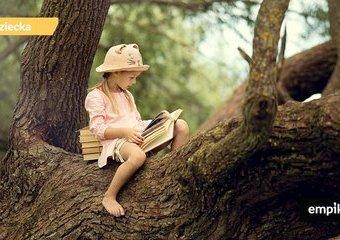 Zagrajmy z dziećmi w zielone, czyli 10 przyrodniczych książki dla dzieci