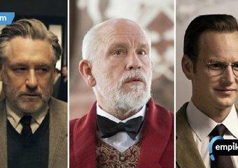 Zagraniczni aktorzy w polskich filmach. Czy wiedzieliście, że te gwiazdy zagrały u nas?