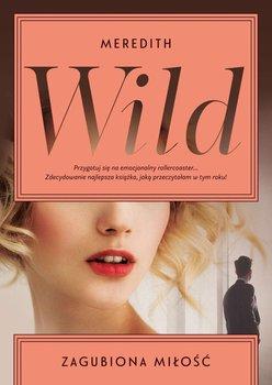 Zagubiona miłość-Wild Meredith