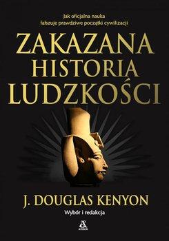 Zakazana historia ludzkości-Kenyon Douglas J.