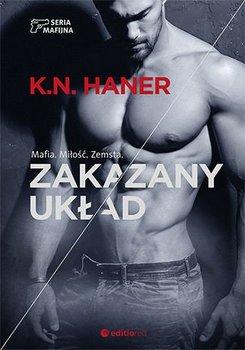 Zakazany układ-Haner K.N.