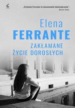 Zakłamane życie dorosłych-Ferrante Elena