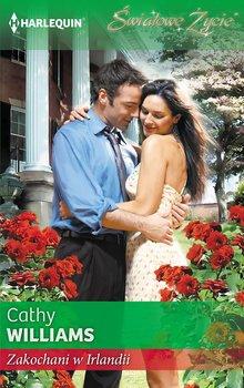 Zakochani w Irlandii-Williams Cathy