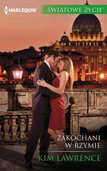 Zakochani w Rzymie-Lawrence Kim