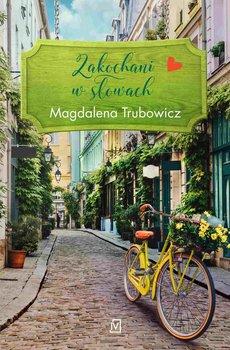 Zakochani w słowach-Trubowicz Magdalena