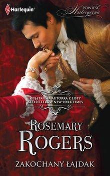 Zakochany łajdak-Rogers Rosemary