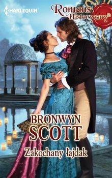 Zakochany łajdak-Scott Bronwyn