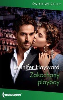 Zakochany playboy-Hayward Jennifer