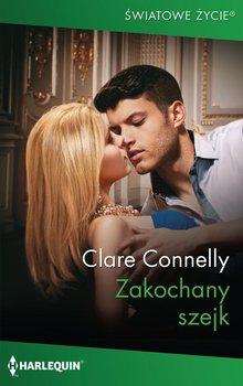 Zakochany szejk-Connelly Clare