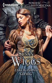 Zakochany szpieg-Wiggs Susan