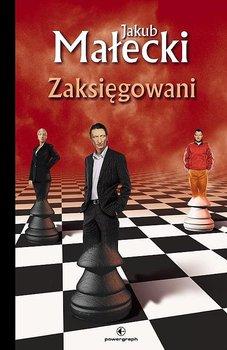 Zaksięgowani-Małecki Jakub