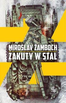 Zakuty w stal-Zamboch Miroslav
