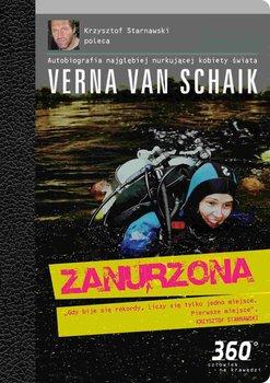 Zanurzona                      (ebook)