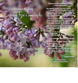 Zapach bzu i maciejki-Gigling Zdzisława