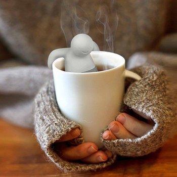 Zaparzacz, Mr. Tea-GADGET