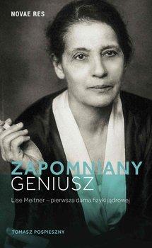 Zapomniany geniusz                      (ebook)