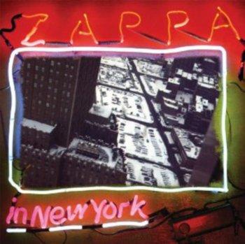 Zappa In New York-Zappa Frank
