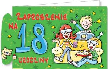 Zaproszenie na 18-tkę, ZA75-Czachorowski
