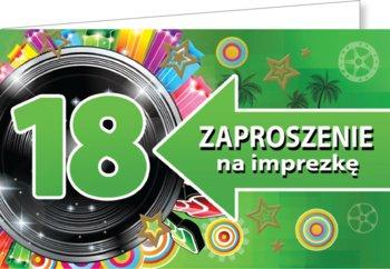 Zaproszenie na 18-tkę, ZZ09-Czachorowski