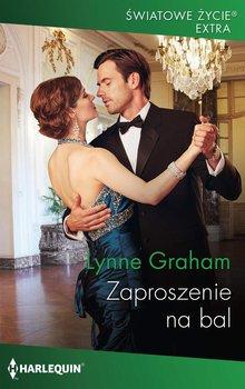 Zaproszenie na bal-Graham Lynne