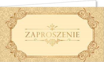 Zaproszenie uniwersalne Z-STYLE 08-Stamp