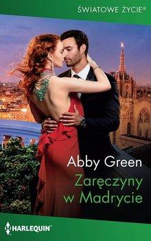 Zaręczyny w Madrycie-Green Abby