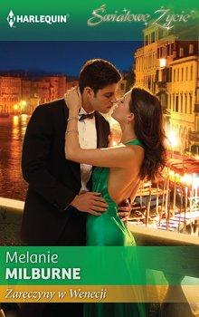 Zaręczyny w Wenecji-Milburne Melanie