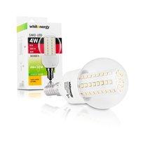 Żarówka LED WHITENERGY 07573, B60, E14, 4 W