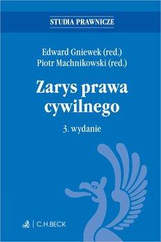 Zarys prawa cywilnego-Gniewek Edward, Machnikowski Piotr