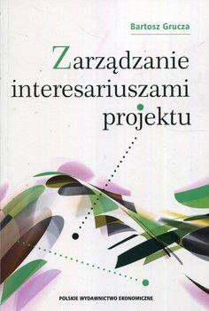 Zarządzanie interesariuszami projektu-Grucza Bartosz