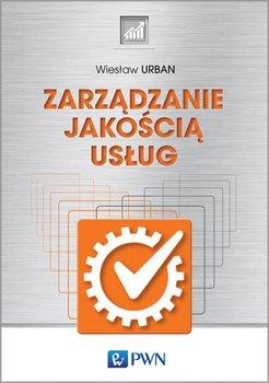Zarządzanie jakością usług-Urban Wiesław