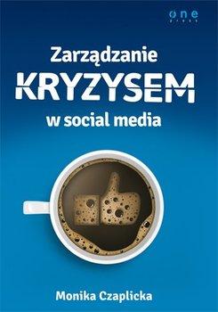 Zarządzanie kryzysem w social media                      (ebook)