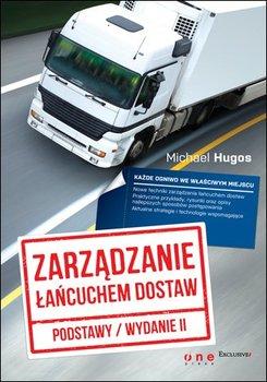 Zarządzanie łańcuchem dostaw. Podstawy                      (ebook)