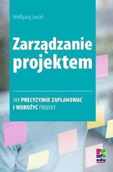 Zarządzanie projektem                      (ebook)