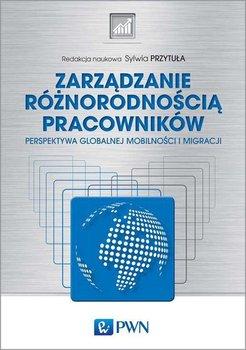 Zarządzanie różnorodnością pracowników-Przytuła Sylwia