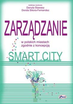 Zarządzanie w polskich miastach zgodnie z koncepcją smart city                      (ebook)