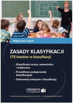 Zasady klasyfikacji. 175 błędów w klasyfikacji-Celuch Małgorzata