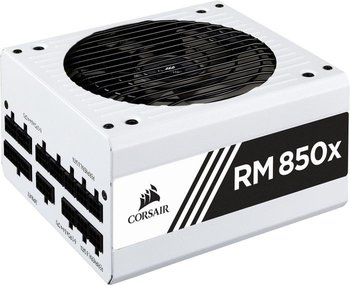 Zasilacz komputerowy CORSAIR RMX Series, 850 W-Corsair