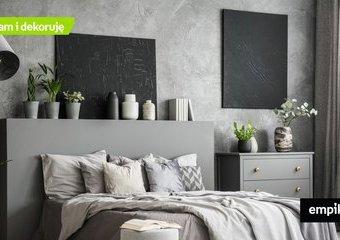 Zasłony do sypialni – inspiracje. Jak dobrać zasłony do sypialni?