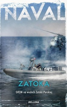 Zatoka. GROM na wodach Zatoki Perskiej                      (ebook)