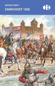 Zawichost 1205-Foryt Artur Michał