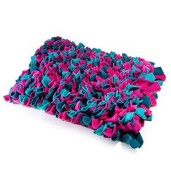 Zayma Craft Mata Węchowa różowo-niebieska 20x30cm-ZAYMA CRAFT