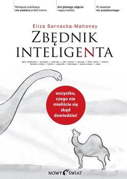 Zbędnik inteligenta-Sarnacka-Mahoney Eliza