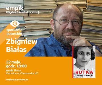 Zbigniew Białas   Empik Silesia
