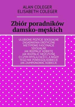 Zbiór poradników damsko-męskich-Coleger Alan, Coleger Elisabeth