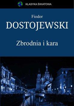 Zbrodnia i kara-Dostojewski Fiodor